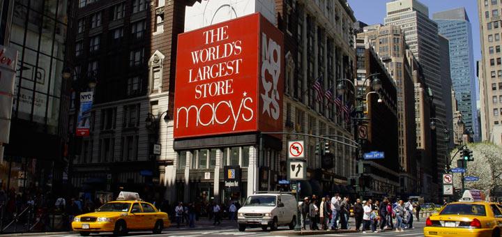 Séjour USA : Sélection des Meilleures Boutiques à New York